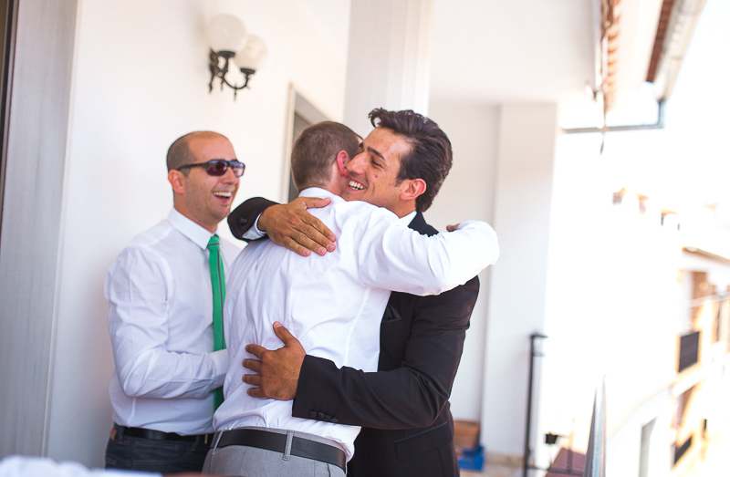 fotografos de casamientos