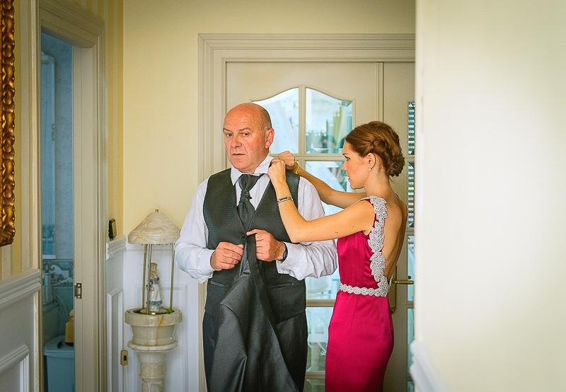 reportaje para boda en malaga