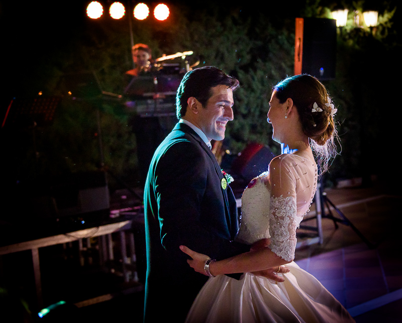 fotografia matrimonial