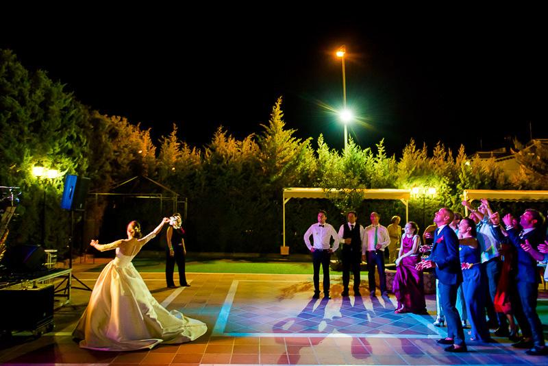 fotografo para matrimonio