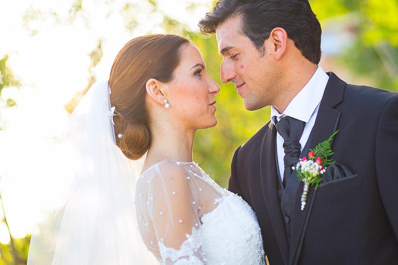 boda de Barcelona a Malaga