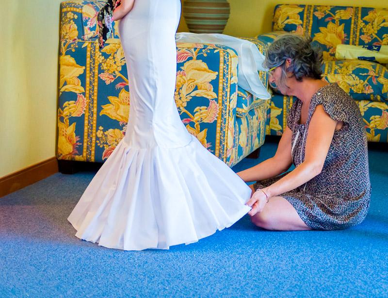 organizacion de boda en malaga