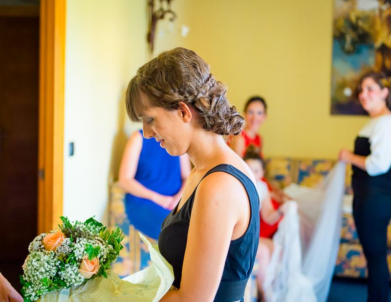 organizacion boda