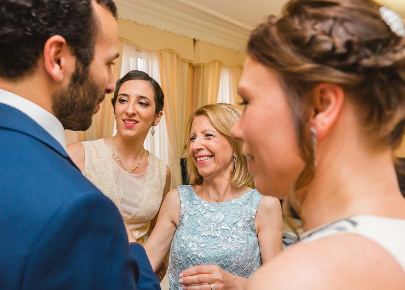 preparativos bodas en malaga