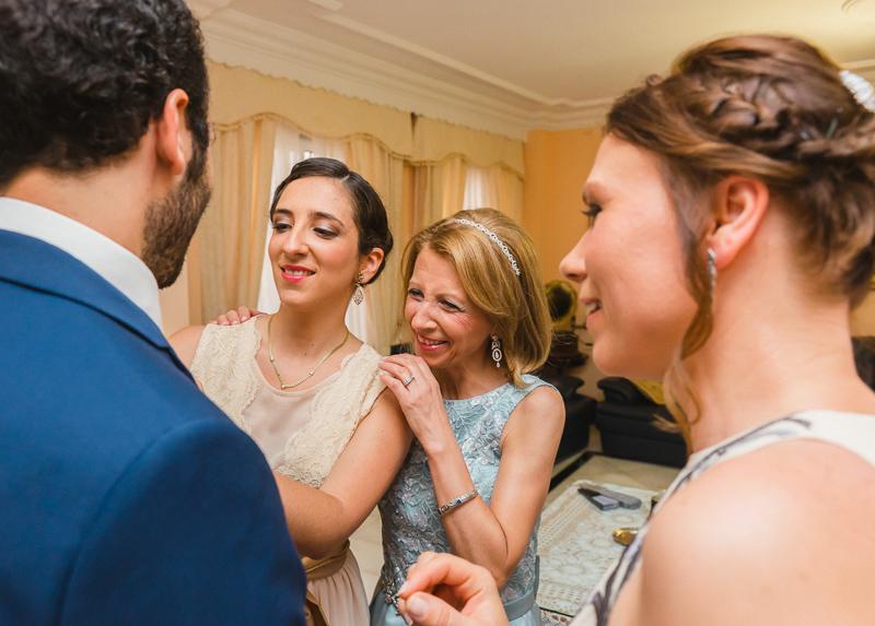 boda diferente en antequera
