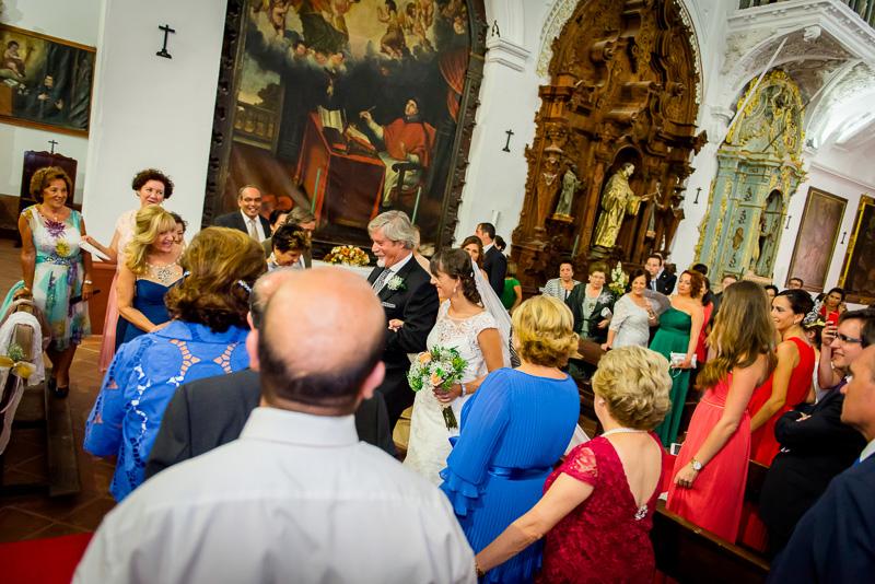 gran boda en malaga