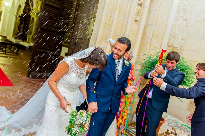 organizacion de una boda en malaga