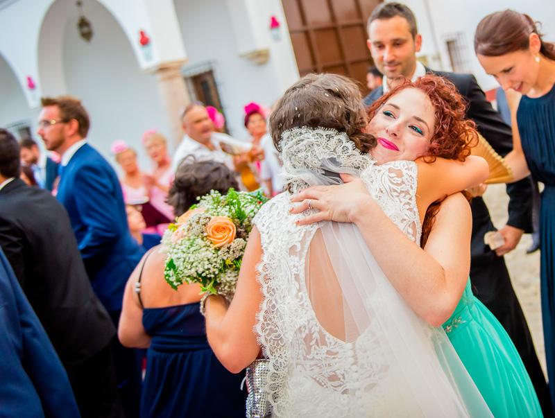 boda romantica malaga