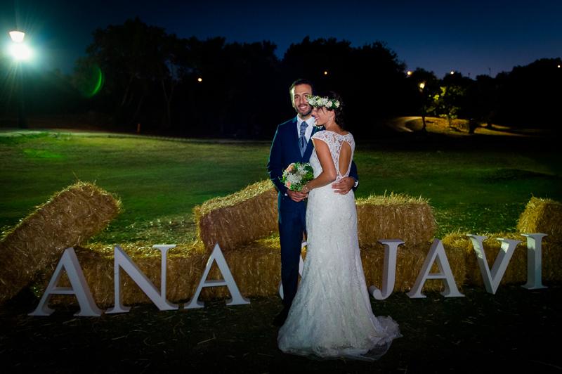 crear una gran boda en malaga