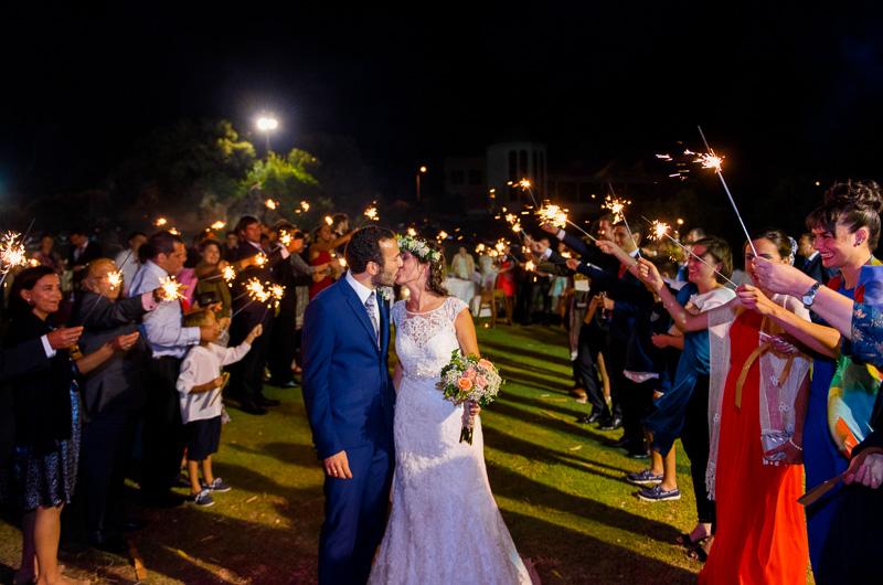 boda unica en malaga