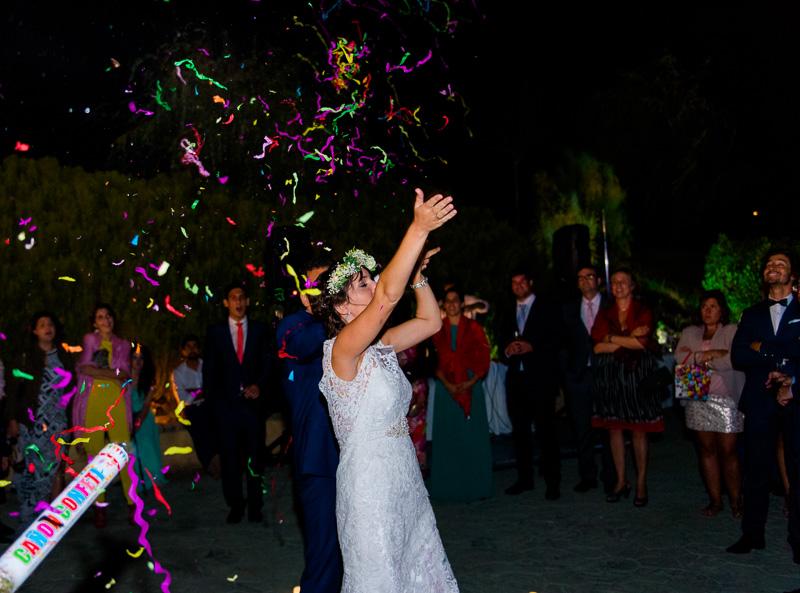 boda especial en malaga
