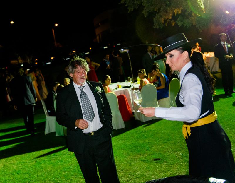 boda ensueño en malaga