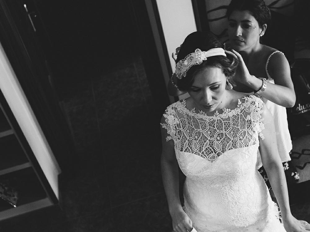 reportaje para casamientos