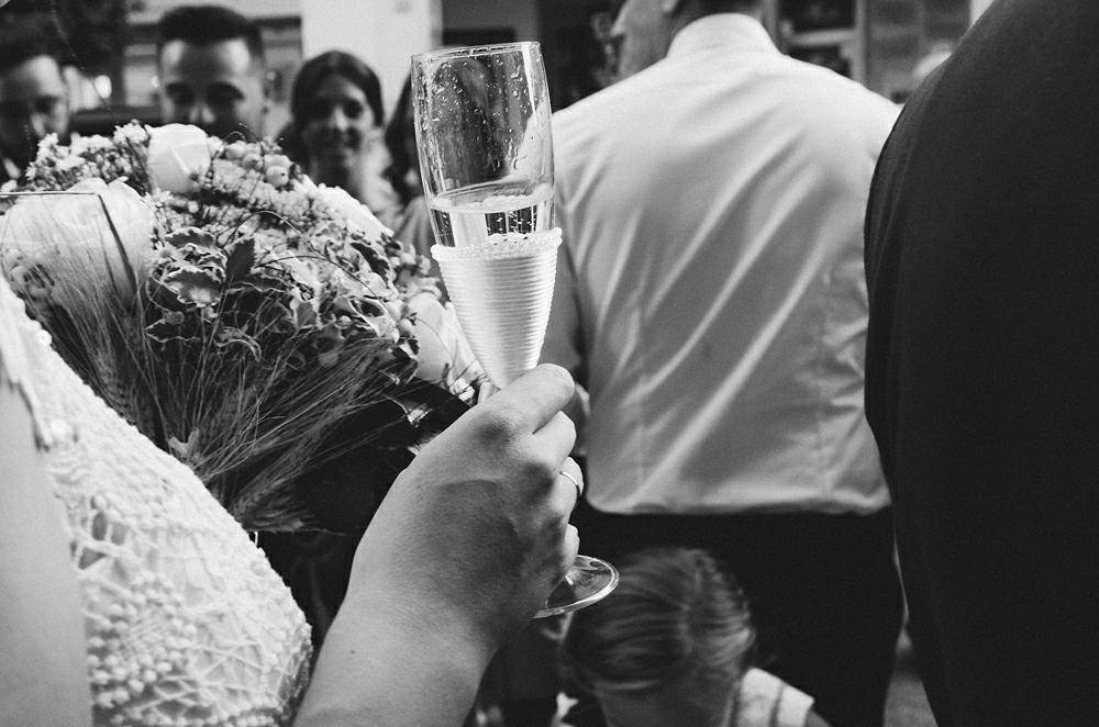 malaga boda