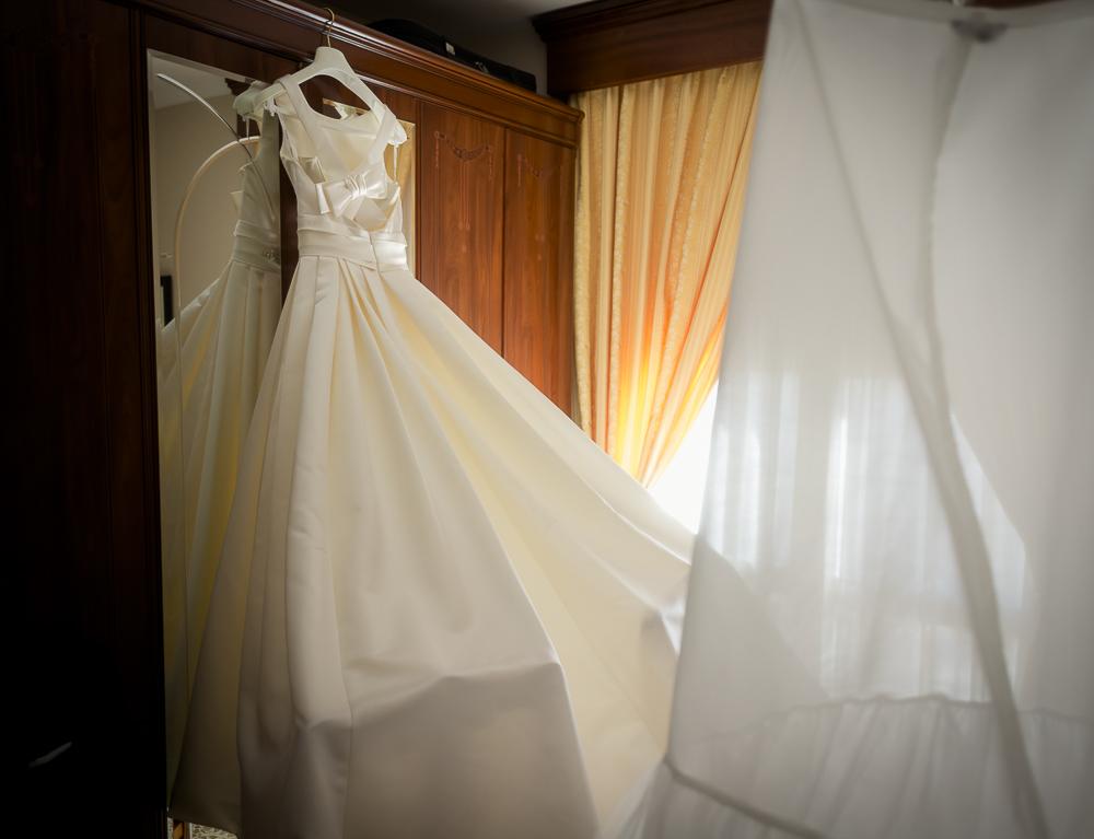 boda en antequera