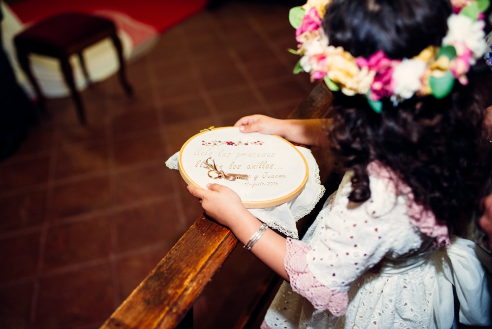 reportaje boda malaga