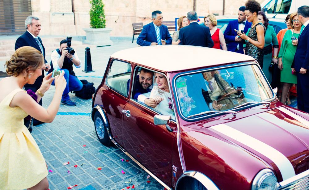 fotos aragon bodas malaga