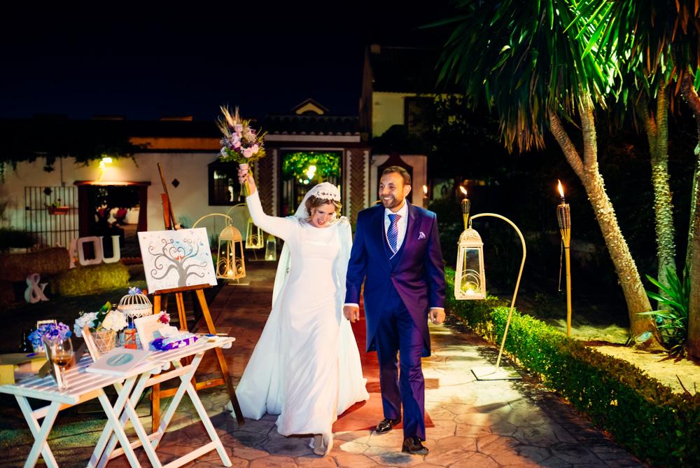 bodas en antequera