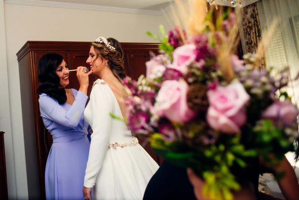 Fotógrafo de bodas Málaga (