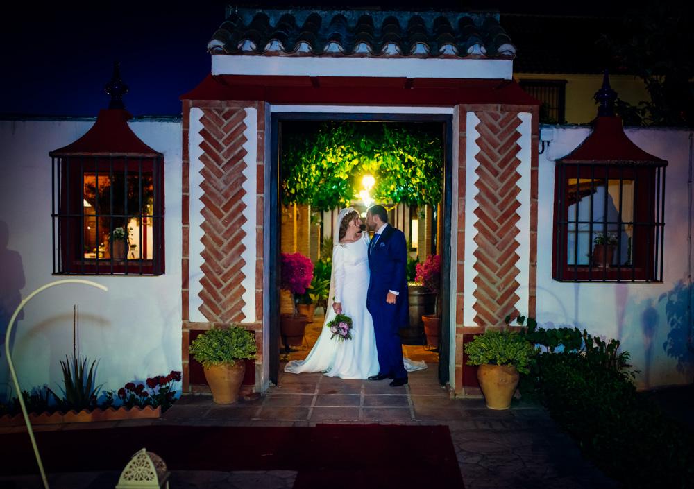 malaga bodas