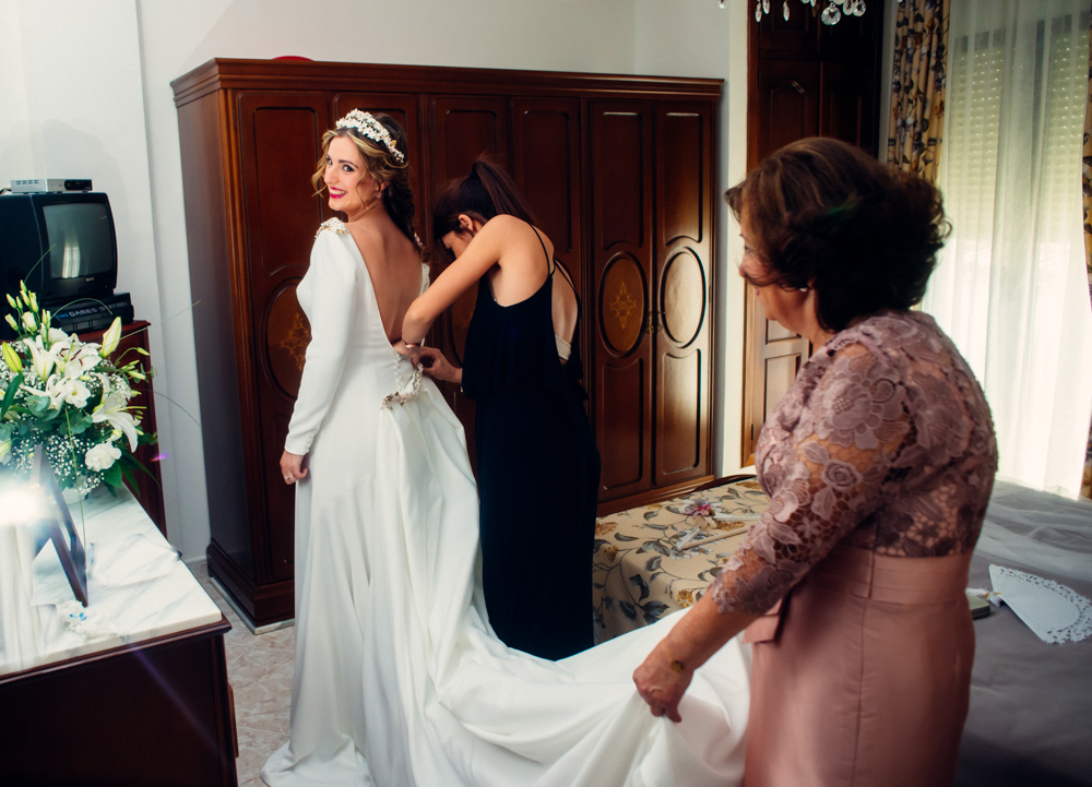 fotos de bodas en la provincia de malaga