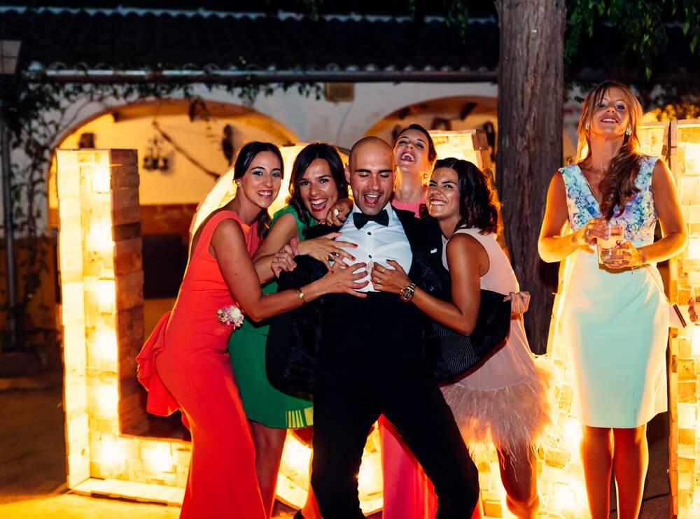 precios reportaje de boda malaga