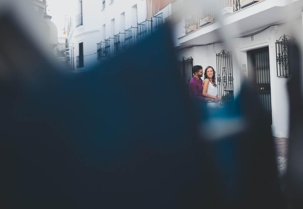 reportaje casamiento diferente malaga