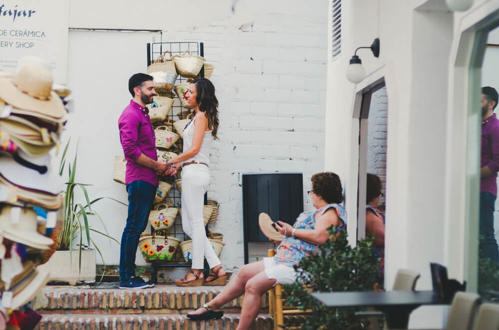 fotos diferentes bodas torremolinos