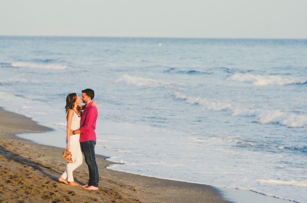 fotos en marbella para bodas