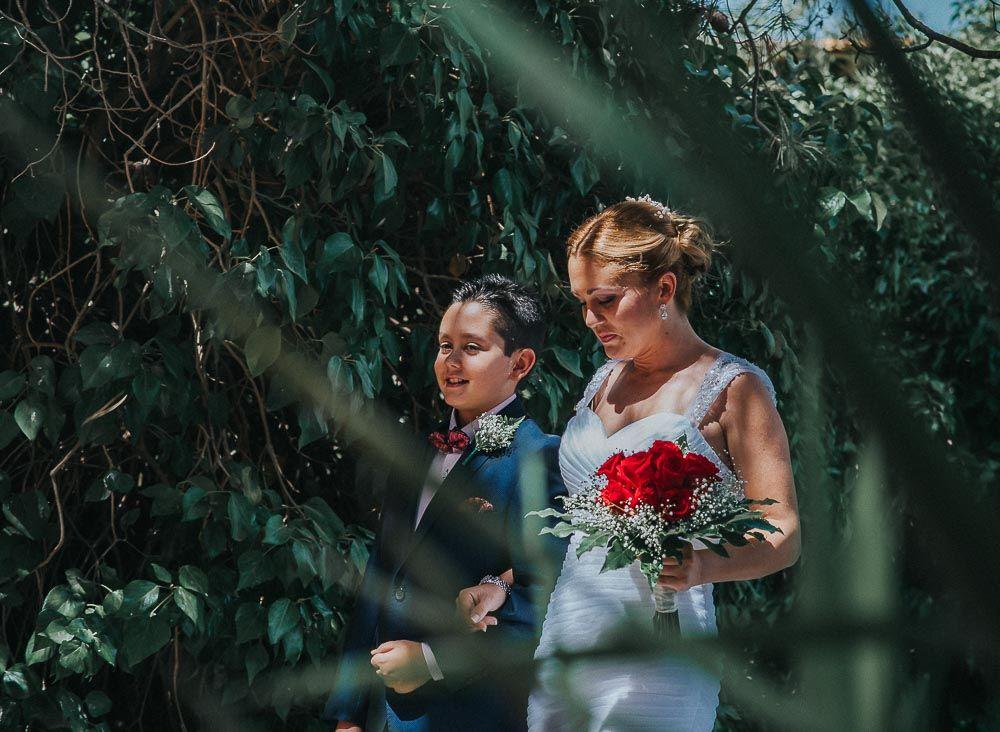 fotografos para matrimonios