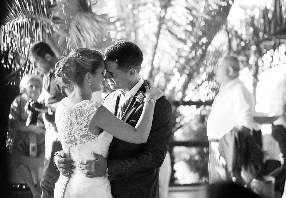 reportaje de bodas originales