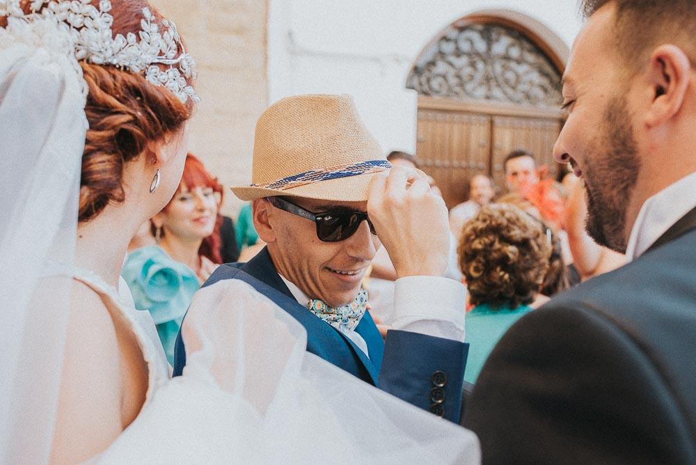 foto casamiento
