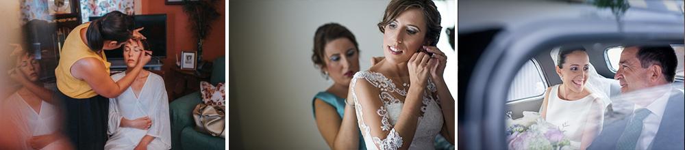Nos casamos, ¿y ahora que? preparativos de boda