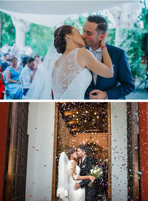 Nos casamos, ¿y ahora que? fotos de boda