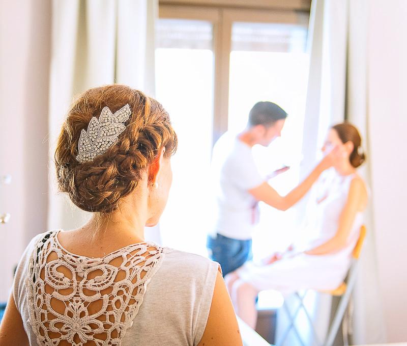 boda profesionales, bodas divertidas