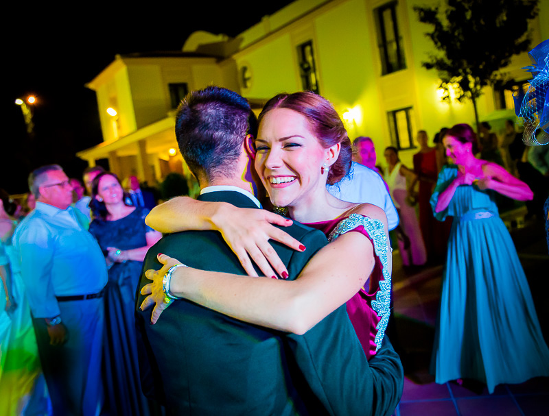 fotografos profesionales de boda