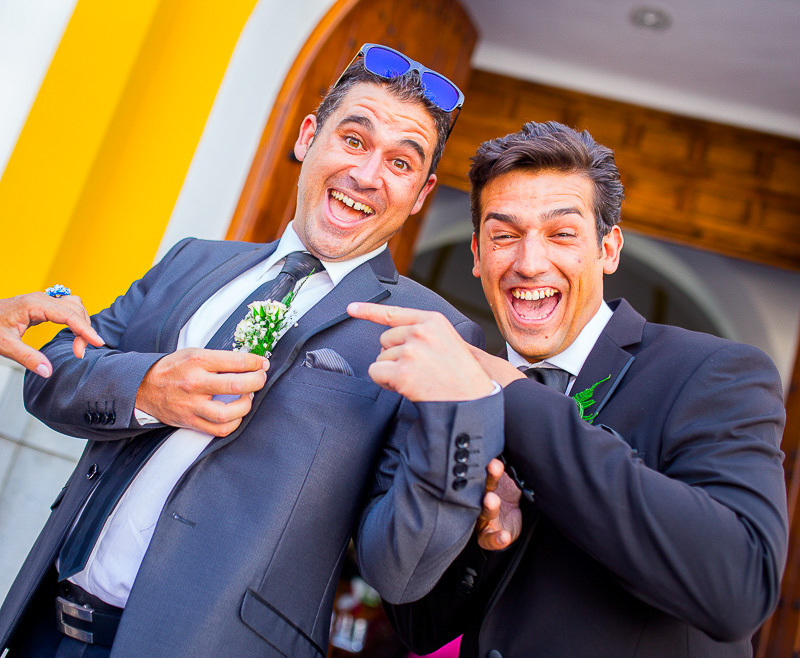 presupuesto fotografico de bodas