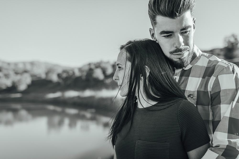 fotos de novios malaga