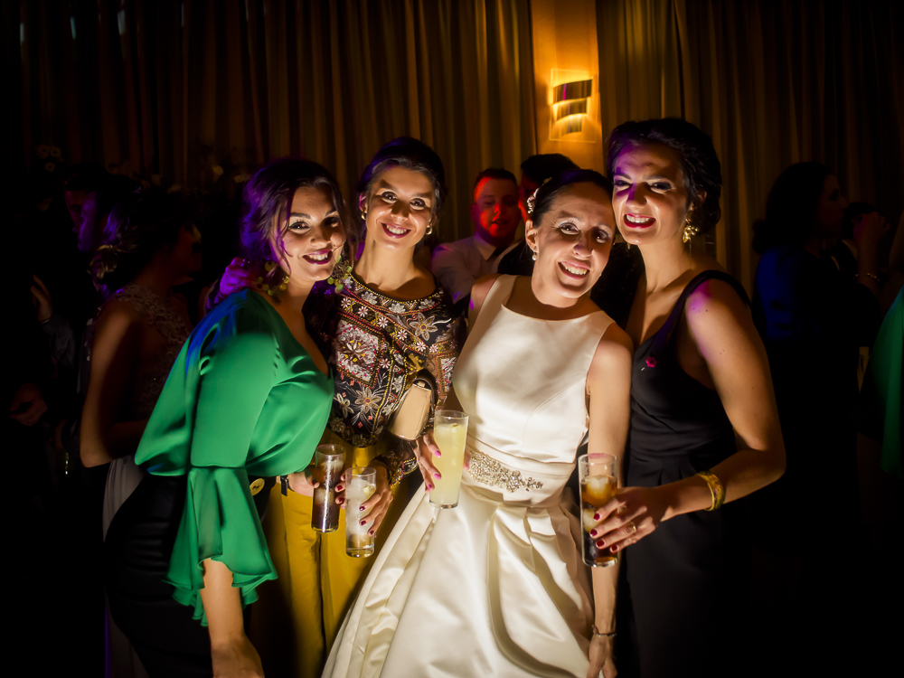 organizar una boda romantica