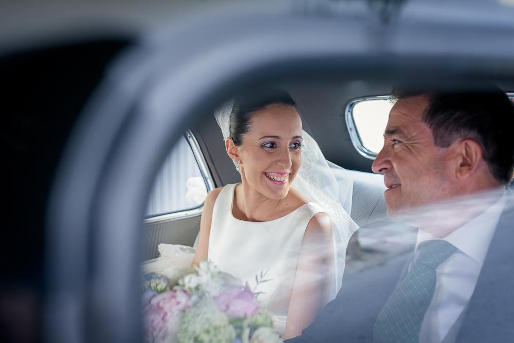 ideas bodas antequera