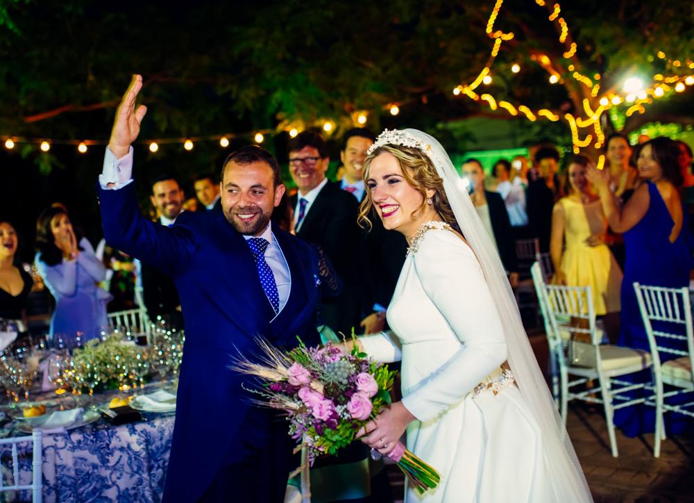como organizar boda en malaga