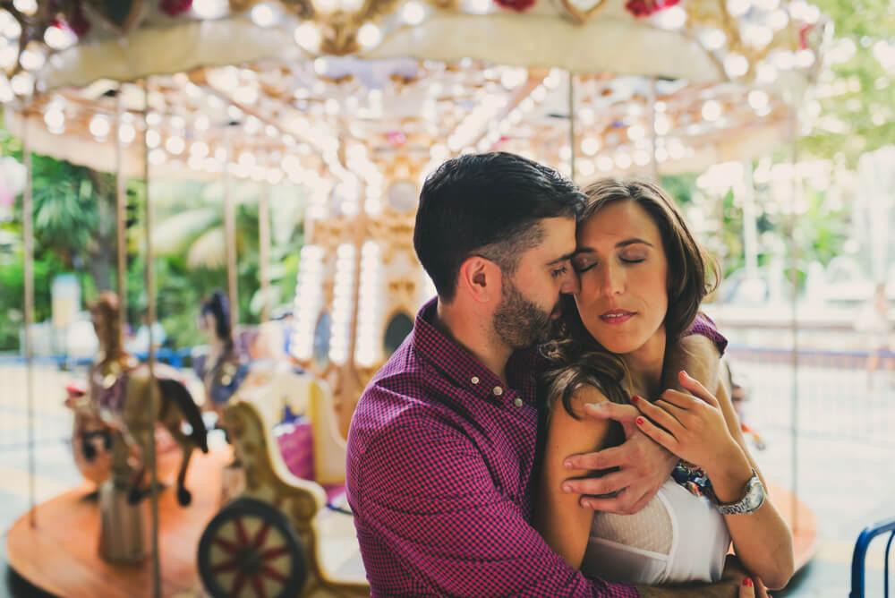 reportaje casamiento malaga