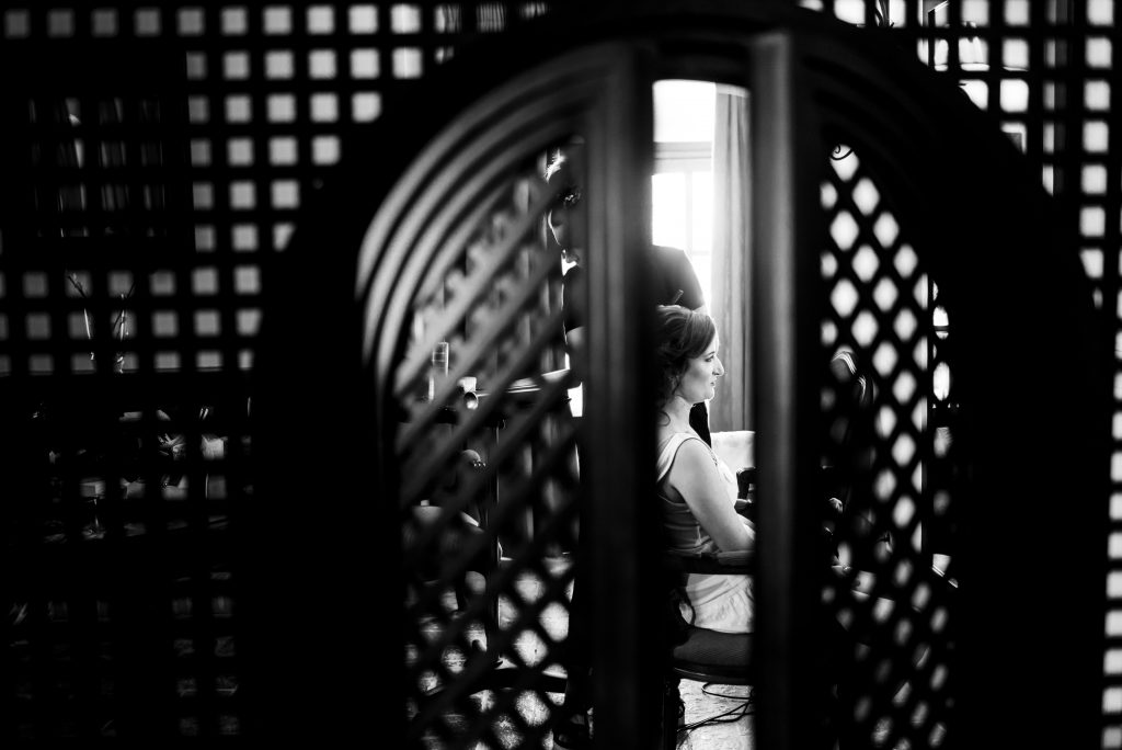 Boda en el Hotel Convento la Magdalena